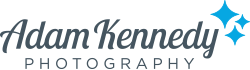 Adam Kennedy Photography logo